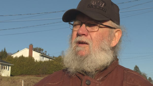 Former Saint John mail carrier George Smith says he's fed up with Canada Post employees in his Lakewood neighbourhood taking shortcuts and driving dangerously.