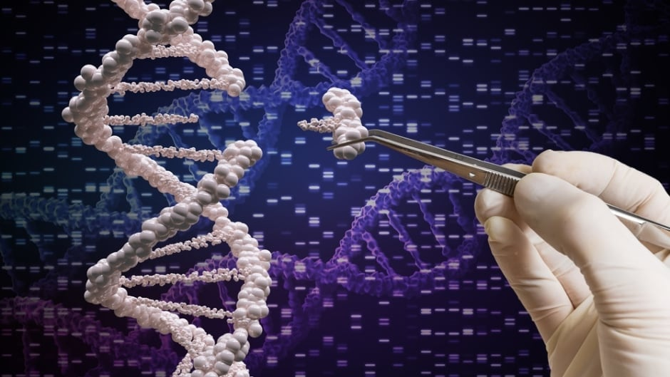 The combination of gene drive and gene editing technology could override the checks and balances of natural selection.