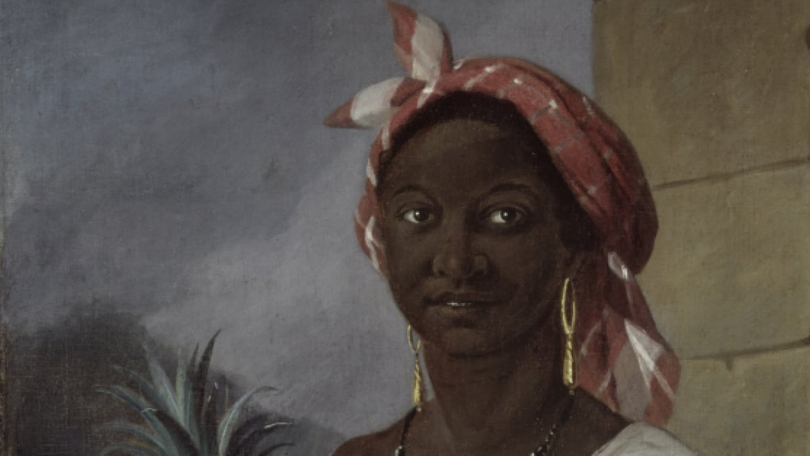 The little-told history of Canadians as slave owners, not just slave rescuers