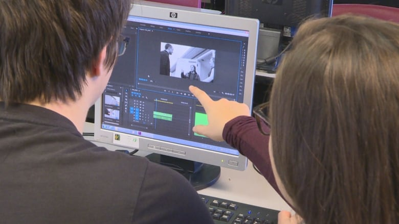 Video by Morell high school students explores history of