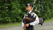 Bagpipes doc