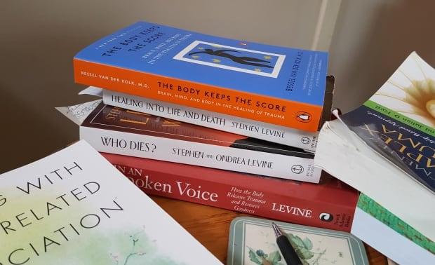 Pegg's books