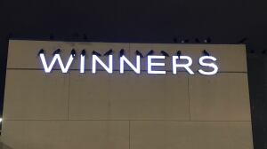 Ravens West Edmonton Mall