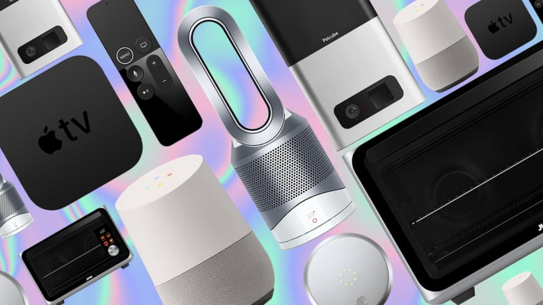 Cool new tech gifts