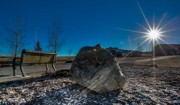 Sage Hill Rock finds new home
