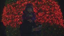 Jackson Park, Bright Lights Windsor festival