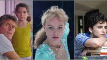 3 pic best Florida Project, I, Tonya, Call Me By Your Name