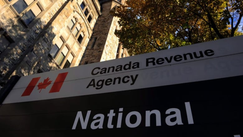 1 6 million Canadian banking records shared with IRS   CBC News