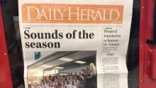 Prince Albert Daily Herald