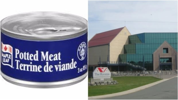 The Rooms provincial museum and archive is looking for a can of Maple Leaf Potted Meat to place in its provincial foodways exhibit.