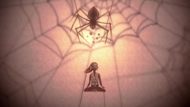 The short film Flood follows the character, Thunder, who was woven into creation by Spider Woman.