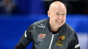 Kevin Koe defeats Mike McEwen to book spot in Pyeongchang