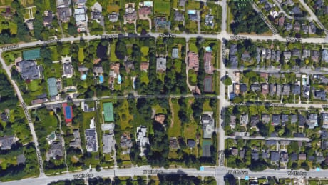 Vancouver councillor wants to rezone West Point Grey for rental apartments