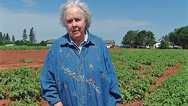 Betty Howatt lived for more than 50 years on Willowshade Farm in Tryon, P.E.I.