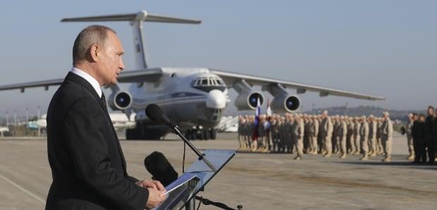 MIDEAST-CRISIS/SYRIA-RUSSIA-PUTIN