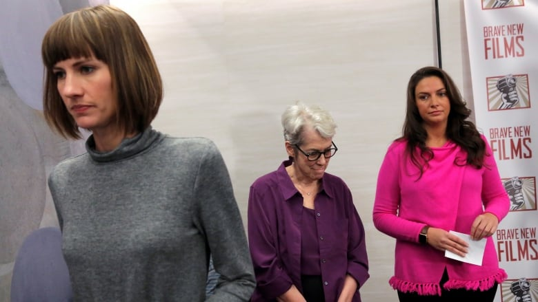 USA-TRUMP/WOMEN