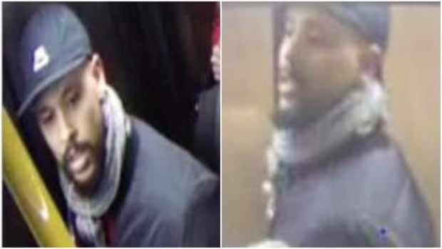 Winnipeg police say this man knocked out a woman's teeth on a bus in November.