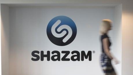 UK SHAZAM