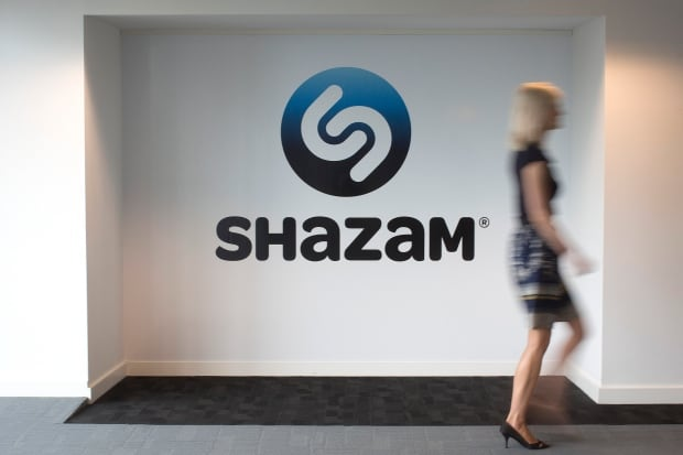 Apple Buys Shazam In $400 Million Acquisition