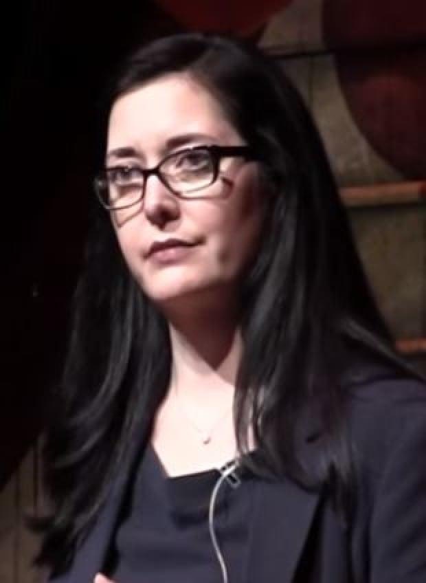 Avril Inglis