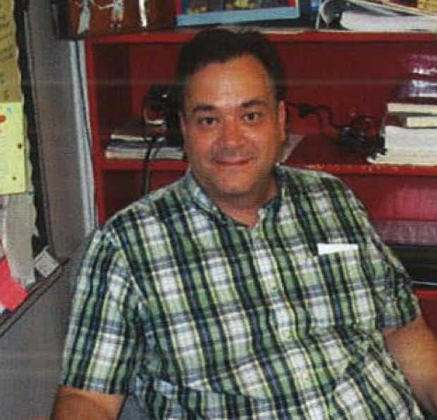 Paul Martial