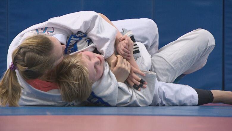 free jiu jitsu classes near me