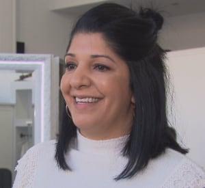 Nadia Ramisch
