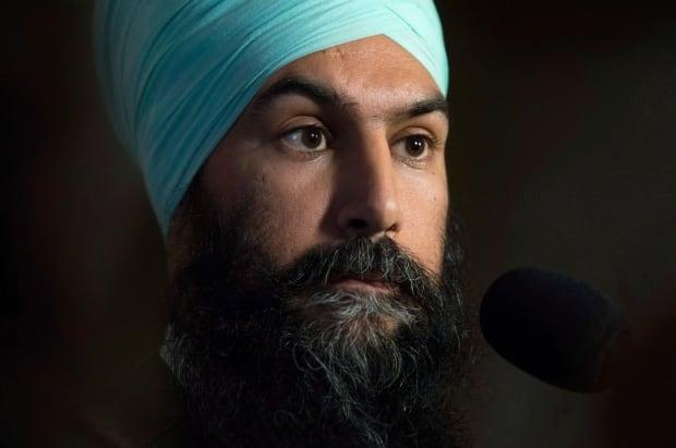 Caucus NDP 20171129