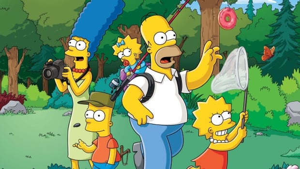 Twitter user pinpoints the differences between France and Quebec dubs of The Simpsons and they're hilarious | CBC Radio