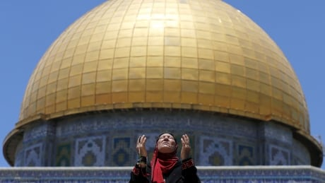 Trump's Jerusalem declaration: a gift to Israel, but price tag may be high thumbnail