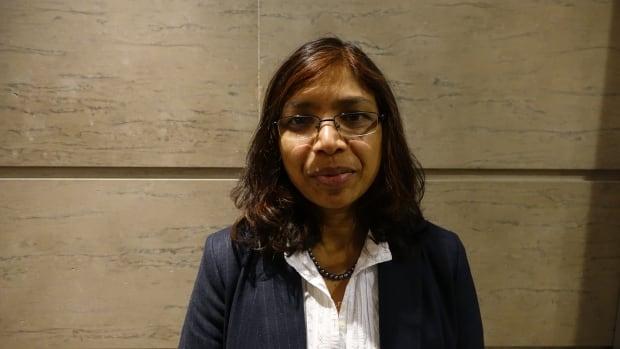Smita Pakhale Ottawa Hospital Dec 12 2017