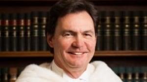 Quebec jurist Richard Wagner named next Supreme Court chief justice