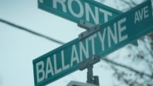 Ballantyne Avenue Stratford