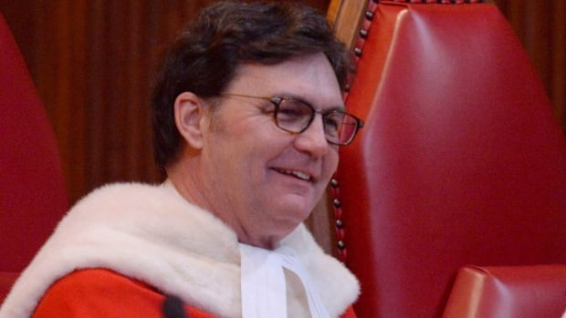 Quebec jurist Richard Wagner has been named the next chief justice of the Supreme Court of Canada.
