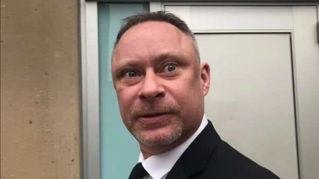 "Calgary police Const. Robert Cumming says he's ""happy"" after being acquitted of charges relating to stealing marijuana but isn't sure he wants to return to CPS because he feels he was treated ""pretty poorly."""