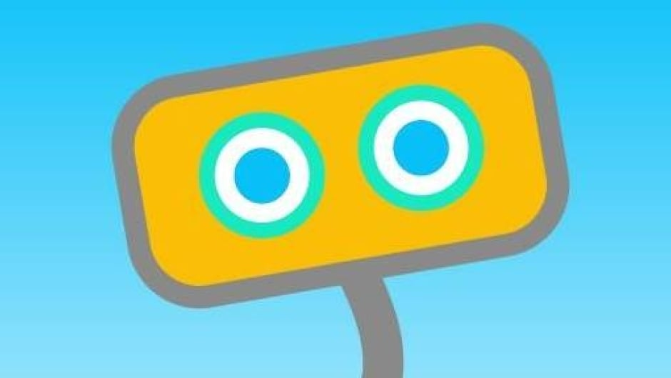 Dr. Woebot, a talking therapist, checks in with you every day to ask how you're feeling and if it thinks you're feeling depressed or anxious, then it will try to help.