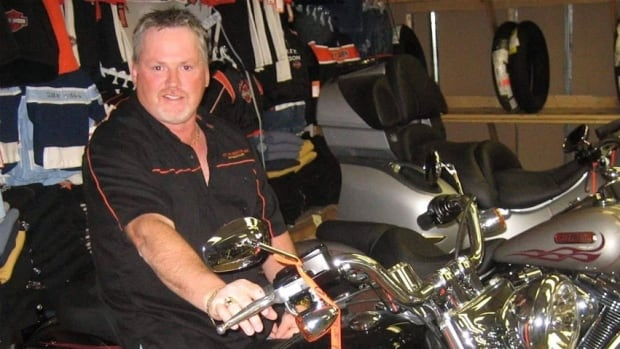 The remains have been positively identified as those of Darren Campbell Jones, 57, of Maquapit Lake, N.B., near Minto.
