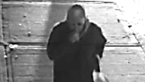 Police say this man was being accosted by two men before Yosif Al-Hasnawi intervened. Investigators are looking to speak with him.