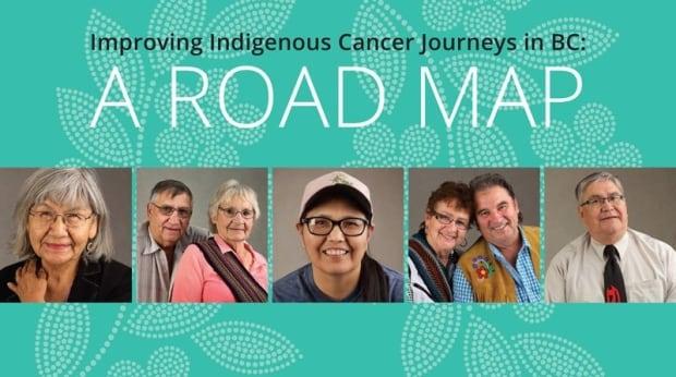 Indigenouse Cancer Journeys B.C. banner 12 Dec 2017