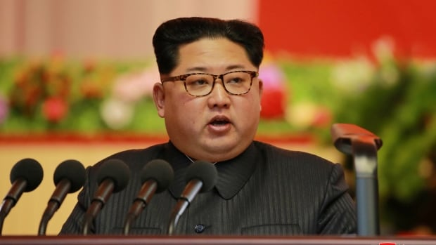 The UN political chief said Tuesday that North Korea has signalled it may be open to talks about its nuclear and ballistic missile programs.