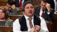 More controversy over Kent Hehr