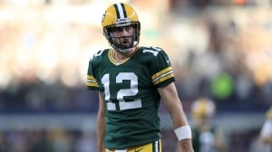 Aaron Rodgers medically cleared to return to action