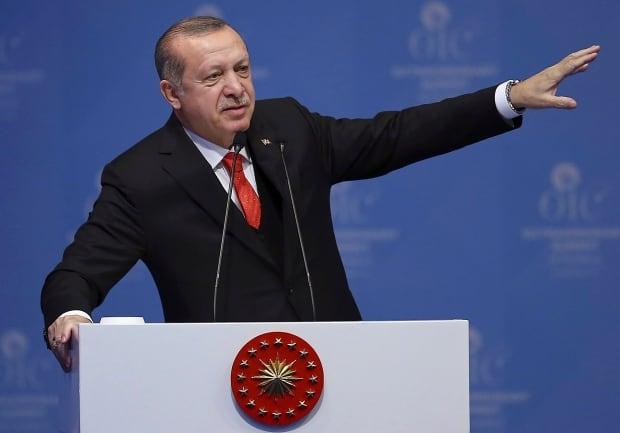 Turkey Jerusalem Islamic Summit