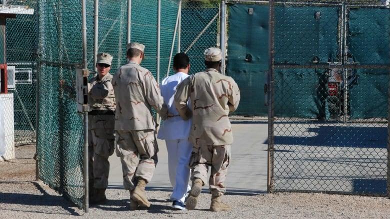 Sluts Guantanamo