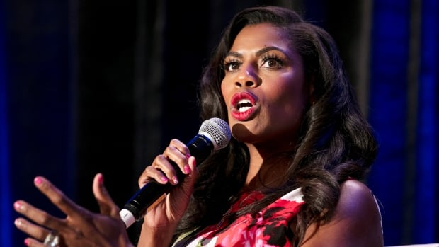 Omarosa Manigault officially left her job at the White House on Jan. 20, one year after Trump's inauguration.