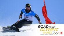 rttog snowboard
