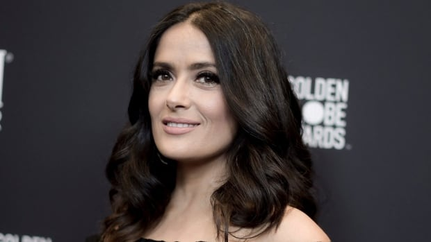 In a New York Times op-ed, Salma Hayek says that her refusals of Harvey Weinstein's advances led to a nightmare experience making the 2002 Frida Kahlo biopic Frida.