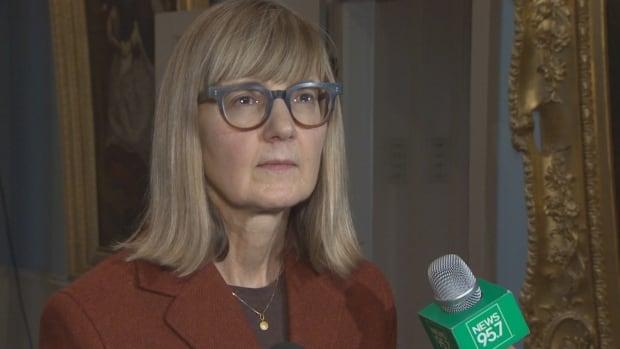 Denise Perret