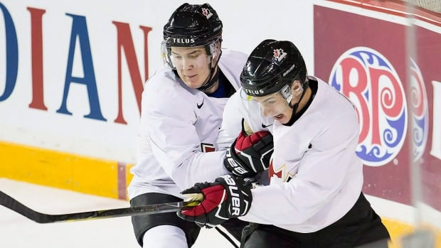 WJC: Tightened Defensive Play A Goal Of Canada's Squad