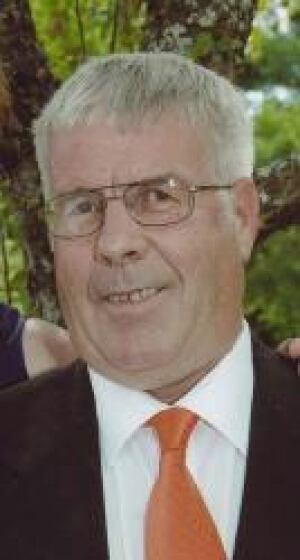 Valdor Michaud, 67, of Drummond, was killed in a gravel pit accident